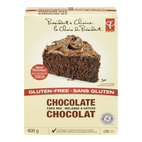 Gluten-Free Chocolate Cake Mix