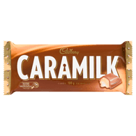 Caramilk Family Chocolate Bar