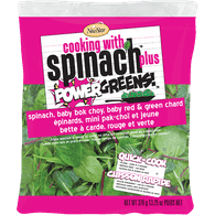 Spinach Plus PowerGreens