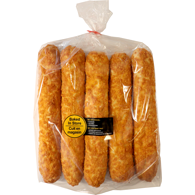 Cheese Sticks Package of 5