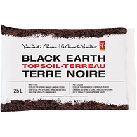 Black Earth Topsoil