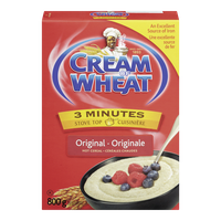 Cream of Wheat, 3 Minute Original