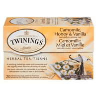 Camomile, Honey & Vanilla Herbal Tea