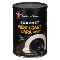 Dark Roast West Coast Coffee