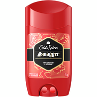Antiperspirant, Swagger