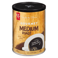 Medium Roast Gourmet Coffee, Extra Fine