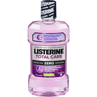 Total Care Zero Mouthwash