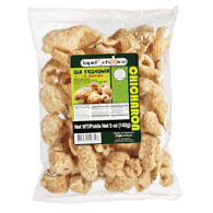 Old Fashioned Fried Pork Rinds