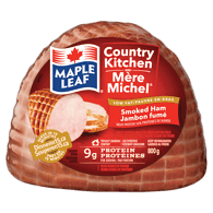 Country Kitchen Smoked Ham