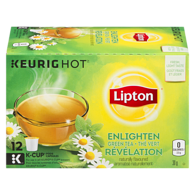 Lipton Enlighten Smooth Green Tea