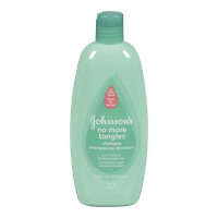 No More Tangles Shampoo