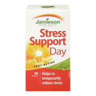 Stress Support Day