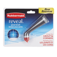 Reveal Replacement Grout Brush