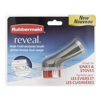 Reveal Multi-Purpose Replacement Brush, Large