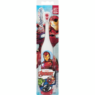 Spinbrush Kids Battery Toothbrush, Marvel Avengers