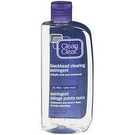 Blackhead Clearing Astringent