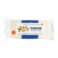 Tramezzini Crustless Bread, White