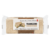 Tramezzini Crustless Bread, Whole Wheat