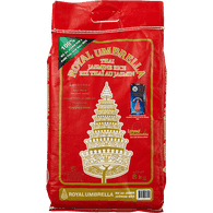 Royal Umbrella Thai Jasmine Rice