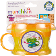 Click Lock Deluxe Snack Catcher