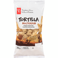 Multigrain Premium Tortilla Chips