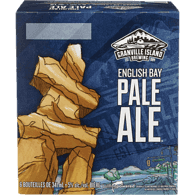 Pale Ale English Bay Granville Island Brewing