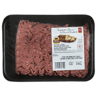 Canadian Platinum Extra Lean Ground Sirloin