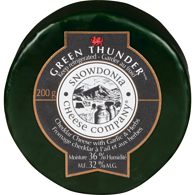 Green Thunder Cheddar