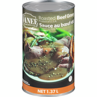 Vanee Roasted Beef Gravy