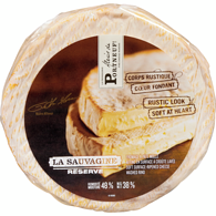 La Sauvagine Reserve Cheese (by weight)