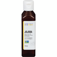 Aura Cacia Skin Care Oil, Jojoba