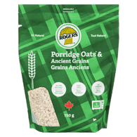Porridge Oats, Ancient Grain Blend