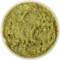 Fresh Guacamole, Small