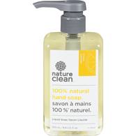 Liquid Hand Soap, Citrus