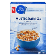 Blue Menu Multigrain O's