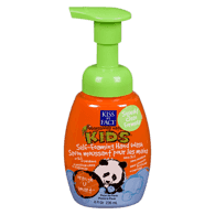 Kids Foaming Hand Soap, Orange U Smart