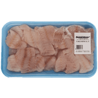 Boneless Rockfish Fillets, Club Pack