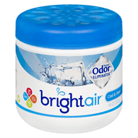 Air Odor Eliminator, Cool & Clean