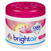 Super Odor Eliminator, Island Nectar Pineapple