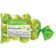 Pommes Granny Smith