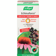 Echinaforce Hot Hot Drink, Extra Strength
