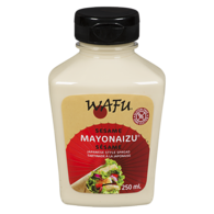 Mayonaizu Sesame Japanese Mayonnaise