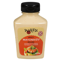Mayonaizu Spicy Japanese Mayonnaise