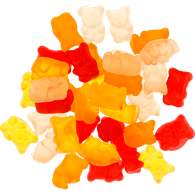 Small Gummi Bears