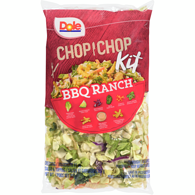 Chop Chop BBQ Ranch Salad Kit