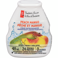 Peach Mango Liquid Water Enhancer