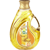 Lion & Globe Peanut Oil