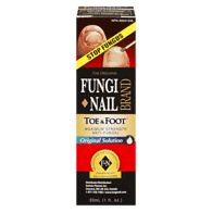 Anti Fungal Nail Liquid