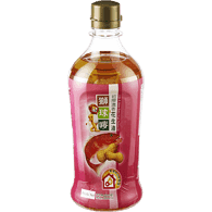 Lion & Globe Peanut Oil, Extra Virgin
