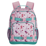 Backpack, Butterfly